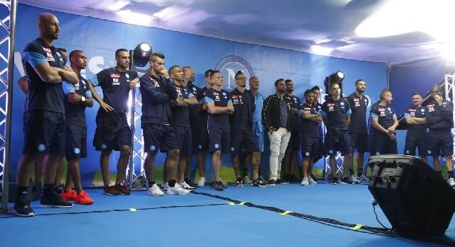 Sogno scudetto? L'idea nasce dai tempi di...Benitez: una mossa di De Laurentiis ha confermato il patto d'onore del Napoli