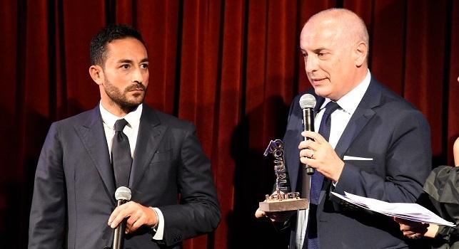 Jacobelli: Impressiona la capacità con cui Ancelotti gestisce le situazioni e coinvolge tutti i giocatori . Mourinho? Reazione comprensibile sotto l'aspetto umano