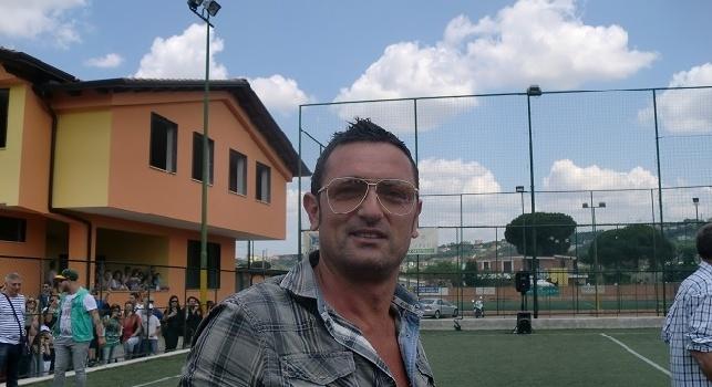 Caruso: Il Napoli cade sempre nello stesso errore: che anomalia Mario Rui su Zapata. La maglia deve pesare su chi la porta, serve attaccamento!