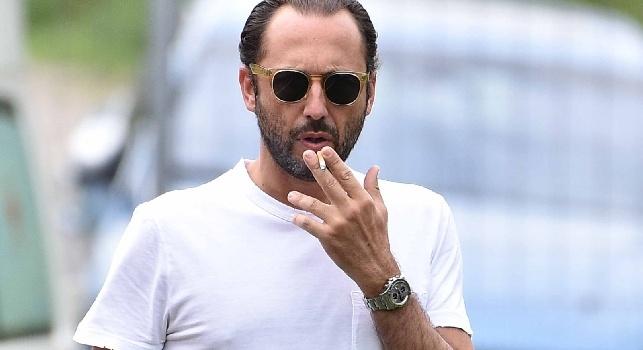 Luigi De Laurentiis sulla nuova maglia: Diciotto mesi di lavoro, tantissimi dettagli! Traffico pazzesco dei tifosi sui social...