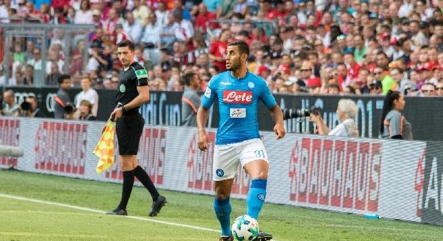 Gazzetta, Monti: Assurdo criticare i difensori del Napoli, sono tra i migliori. Nessun colpo? Per vincere bisogna sbagliare poco