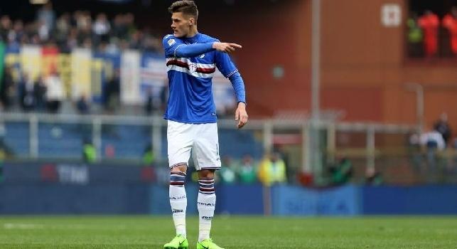Sportitalia - Incontro tra l'Inter e l'agente di Schick, Roma quasi beffata: interviene Totti in persona