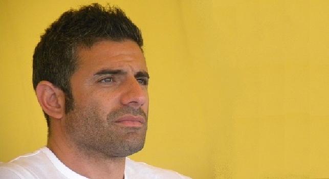 Esposito: Al Napoli manca un leader, ma il Verona capita al momento giusto