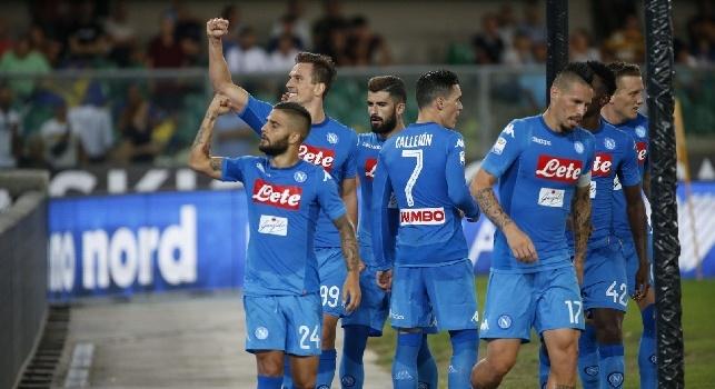 Koulibaly durante Hellas Verona-Napoli