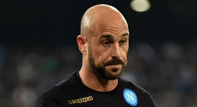 Sportitalia - Reina vuole andar via, la scelta crea malumore nello spogliatoio: il Napoli fissa il prezzo! Spiraglio per Rulli: le ultime