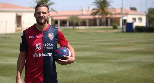 CorSport, Amisani: Il Cagliari proverà a sorprendere il Napoli, Pavoletti può partire titolare