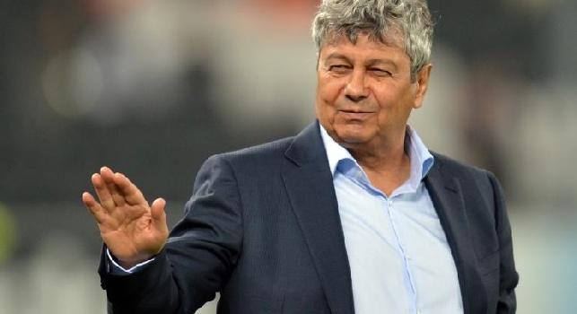 Dinamo Kiev, Lucescu: Mykolenko? E' pronto per giocare in Italia! Napoli piazza ideale per Cengiz Under