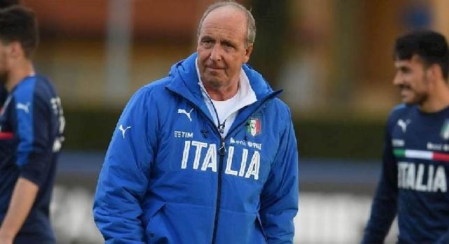 Ventura: Complimenti ad ADL per aver preso Ancelotti, è il top! Non riesco a spiegarmi l'addio di Sarri...