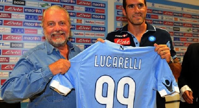 Lucarelli: Quagliarella darebbe esperienza al Napoli, Milik deve esser più cattivo. Sarri? E' un professionista [ESCLUSIVA]