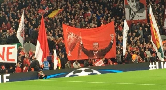Liverpool-Napoli, indicazioni e norme da rispettare per i tifosi azzurri ad Anfield