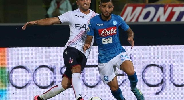 Karnezis: Insigne mi ricorda Di Natale, ma chiedete a Totò perchè non giocasse a Napoli. Zielinski è fortissimo!