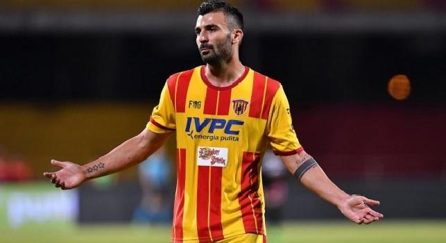 Benevento, il comunicato: Piena fiducia nella Procura Nazionale Antidoping e in Fabio Lucioni