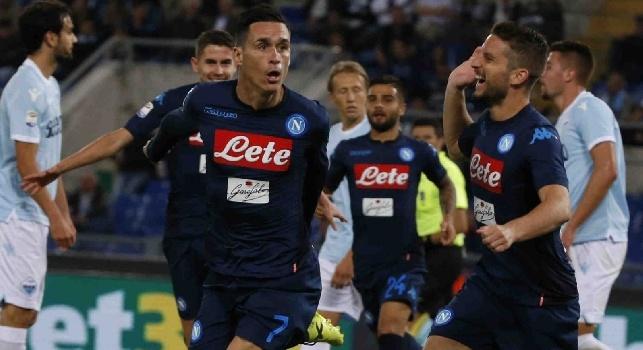 Media voti Serie A - Dominio del Napoli con 4 giocatori nella top 10, ma in testa c'è Dybala