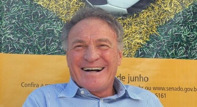 Josè Altafini, ex calciatore