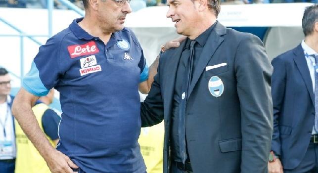 Gazzetta - Spal, avanti con Semplici: sarà lui sulla panchina contro il Napoli