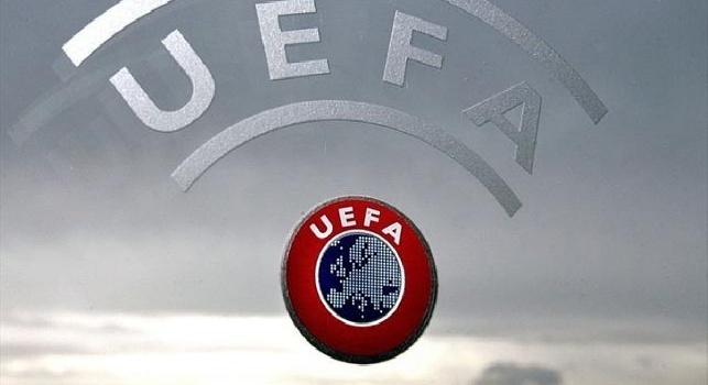 UEFA - Il Napoli incassa 78 mila euro circa dalle sanzioni ai club che non hanno rispettato il Fair Play Finanziario
