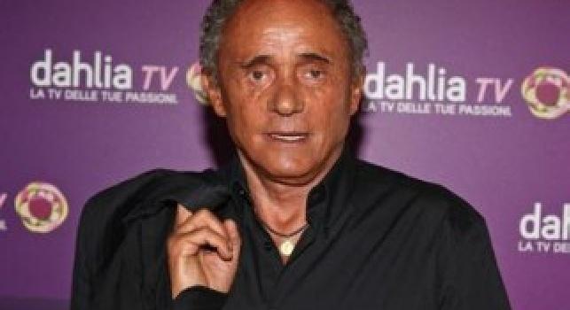 Gianni Di Marzio a CN24: Ieri l'assenza di Osimhen ha pesato molto sulle caratteristiche del 4-2-3-1! 10 giocatori su 11 non erano in giornata