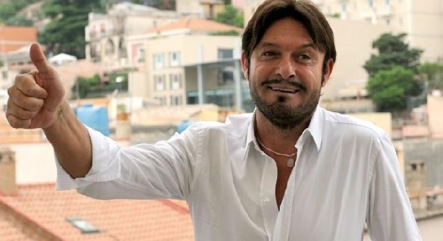 Schillaci: Scudetto? Non c'è una squadra che possa competere con la Juventus, Inter e Napoli non li vedo ancora competitivi