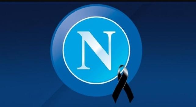 Lutto in casa Napoli, morto il padre dell'azzurrino Mezzoni: il cordoglio del club