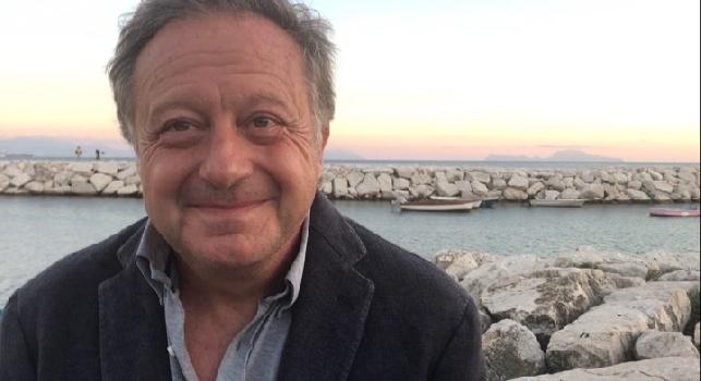 Alfonso De Nicola, ex medico sociale della SSC Napoli