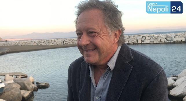 ESCLUSIVA - SSC Napoli, il dottor De Nicola: Meret, Ghoulam e Younes sono contenti e stanno per tornare, sono nelle mani di Ancelotti ora