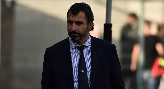 Saurini: Il Napoli ha tutte le carte in regola per arrivare in fondo alla Coppa Italia