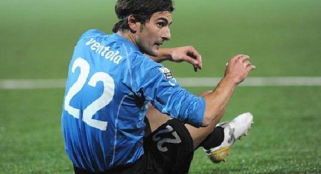Ventola: Juve favorita nella volata scudetto, i bianconeri soffrono l'Atalanta