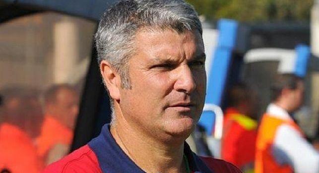 L'ex allenatore Somma: Già ai tempi della Reggiana nessuno poteva competere con Ancelotti