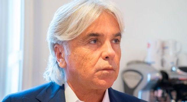 """Zazzaroni: Verdi? Trattativa mai interrotta, al 90% sarà del Napoli. Non ho avuto smentite, qualcuno è preoccupato dell'uscita della notizia"""""""
