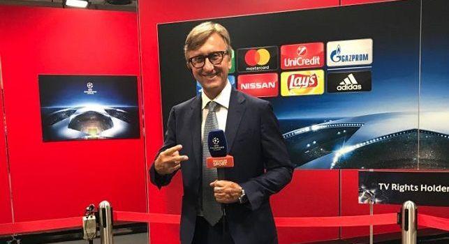 Auriemma: Fosse per me farei giocare Cagliari-Napoli martedì: i tifosi azzurri meritano lo stesso trattamento di quelli juventini in Sardegna