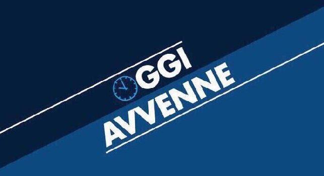 <i>Oggi avvenne</i> - Napoli-Chievo 2-0: nel 2012 Britos e Cavani stendono i clivensi