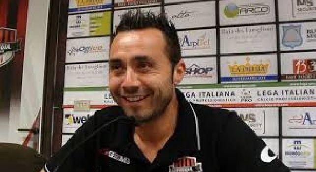 Benevento, il ds Foggia: Maggio è motivo di orgoglio, discorso aperto per Insigne Jr! Ciciretti? Ancelotti lo valuterà