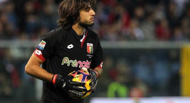 Perin, addio al Genoa: Via per giocare la Champions! Se posso, vado alla Juve: pronto a giocarmi il posto con Szczesny