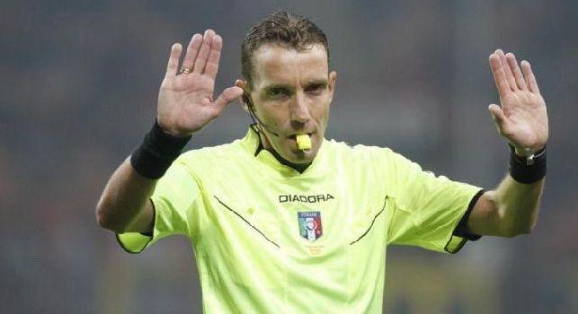 Serie A, arbitri prima giornata: c'è Mazzoleni al VAR per Parma-Juve! Tutte le designazioni
