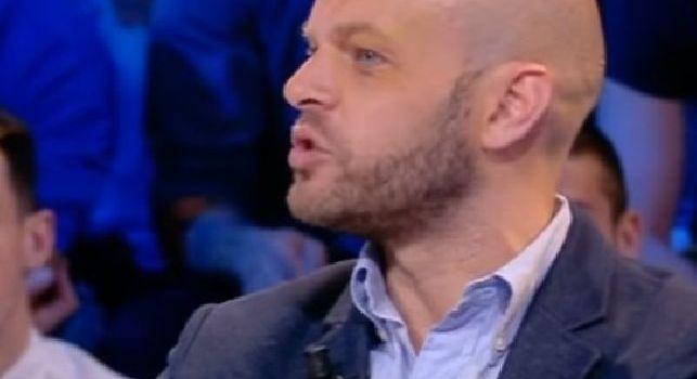Biasin: Convinto che Icardi alla fine resterà all'Inter: sta rinunciando a tanti soldi