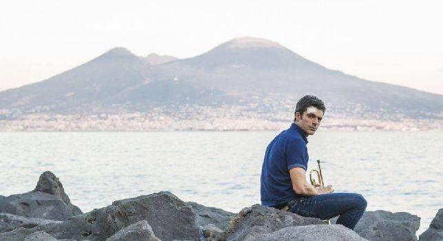 Lo juventino Argentero: A Napoli mi toccavo sempre il portafogli, poi ho scoperto la città: meritate lo Scudetto