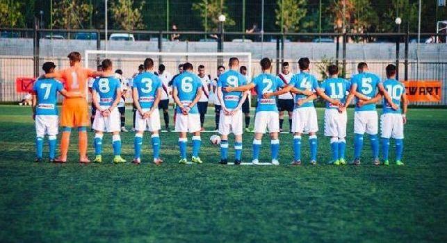 Under 16, i ragazzi di mister Carnevale perdono contro il Pescara per un autogol: la classifica