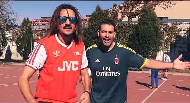Compleanno Maradona, gli auguri in chiave reggae di KG Man e Raina