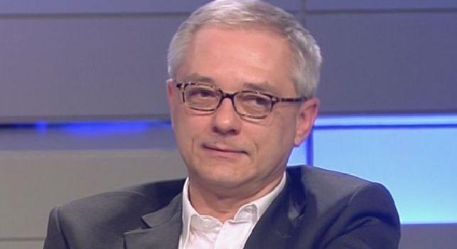 """Crosetti: """"Il Napoli sta migliorando, Insigne ha finalmente cambiato i sui movimenti in campo"""""""