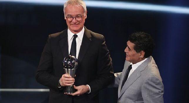 Ranieri a Sky: Sorpreso da Ancelotti al Napoli, colpo grosso di ADL! Sarri farebbe bene anche al Chelsea, Zola l'uomo giusto per lui!