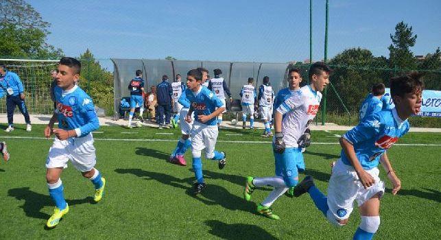 Nazionale Under 15, i convocati: in lista c'è anche l'azzurrino Umile Bruno