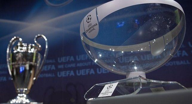 Champions League, ecco il quadro delle semifinali: sarà Liverpool-Roma!