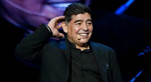 Maradona su Dybala: Nel calcio non si corre sempre, bisogna pensare! Mano de Dios? Nessuna l'ha vista [VIDEO]