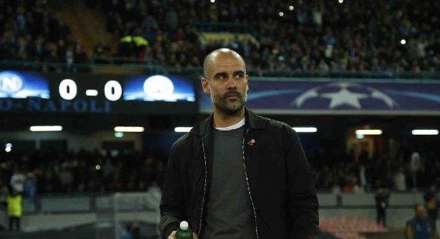 Guardiola-Juventus, Alciato di Sky gela i tifosi bianconeri: Zero possibilità