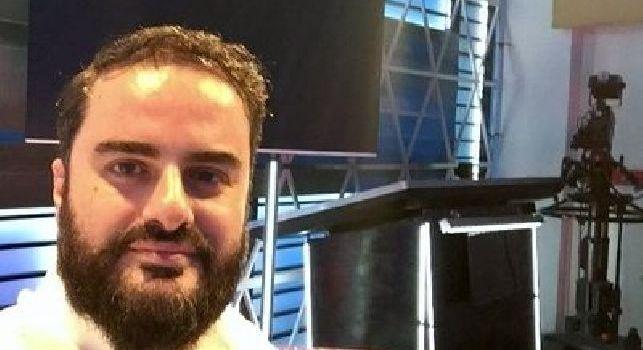 Il Roma, Scotto: Richieste ingiuste del Real Madrid per James. Hysaj lontano dall'Atletico, distanza tra le parti
