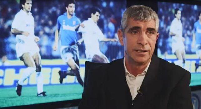 Francini, ex Napoli: Bisogna concentrarsi solo sul campionato! Questo Napoli è meglio del Milan di Sacchi
