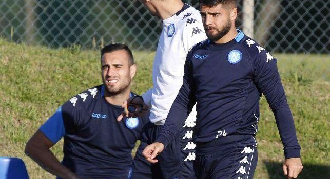 Il Roma - Sondaggio dello Zenit per Maksimovic, De Laurentiis non lo cede a meno di venti milioni