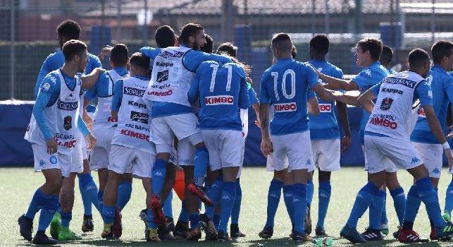 Primavera - Napoli-Sassuolo 4-1, le pagelle: Gaetano e Zerbin inarrestabili, muro Marie Sainte: Schaeper si rilassa troppo