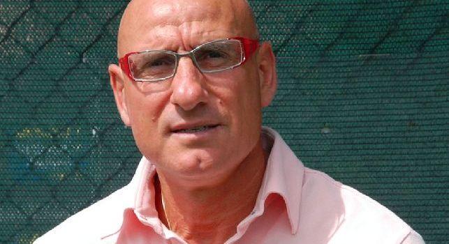 Ciccio Graziani: La Roma ci arriva malissimo alla sfida con il Napoli. Vincere darebbe un segnale sul piano psicologico