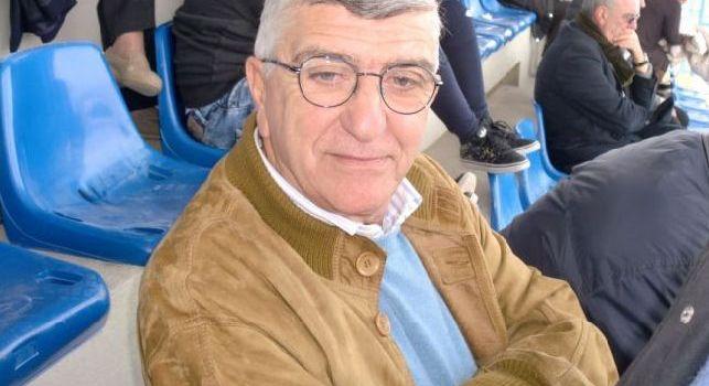 Le pagelle di Fedele: Sarri merita un -66! Due azzurri sono stati da 10 contro il Milan